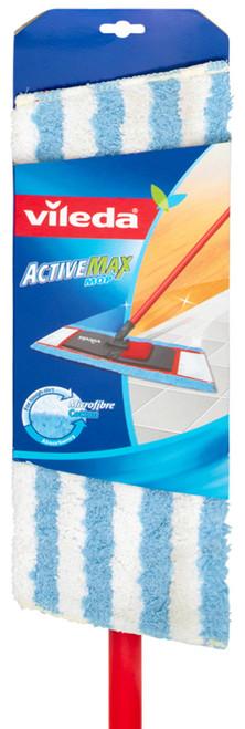 Vileda ActiveMax Wooden Floor Mop