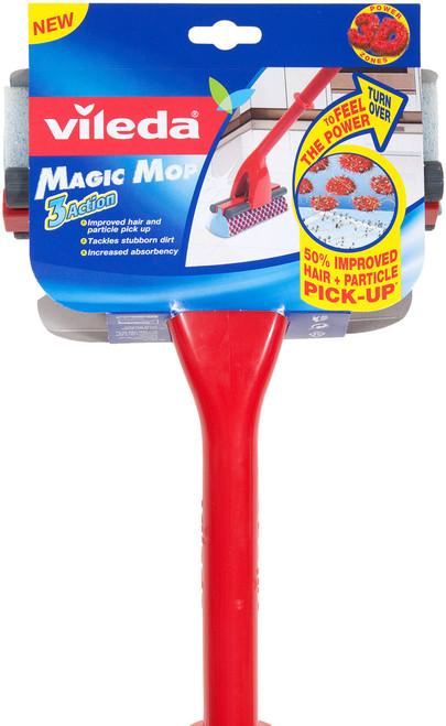 Vileda Magic Mop 3Action