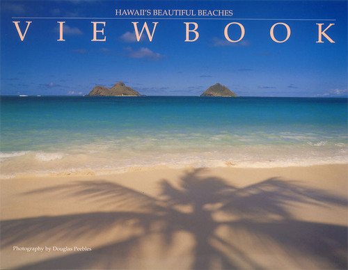 Hawaii's Beautiful Beaches Viewbook