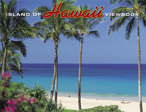 Island of Hawaii Viewbook