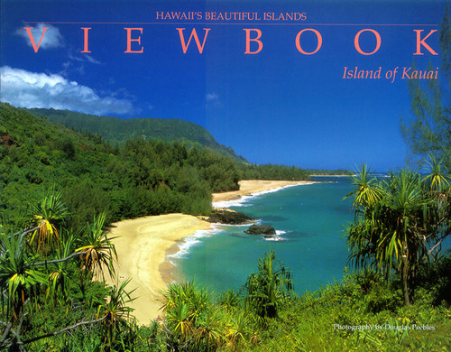 Island of Kauai Viewbook