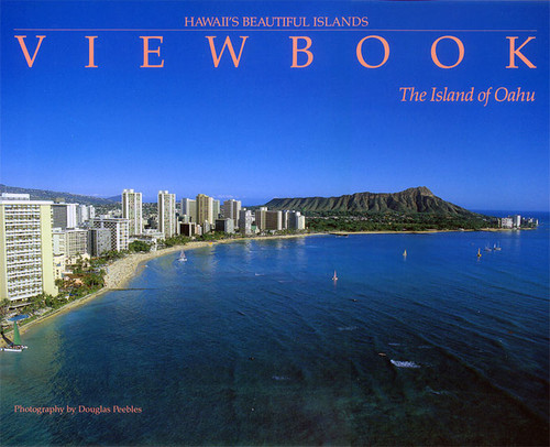 The Island of Oahu Viewbook
