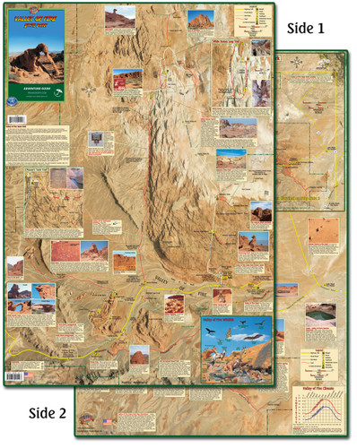 Valley of Fire Adventure Guide