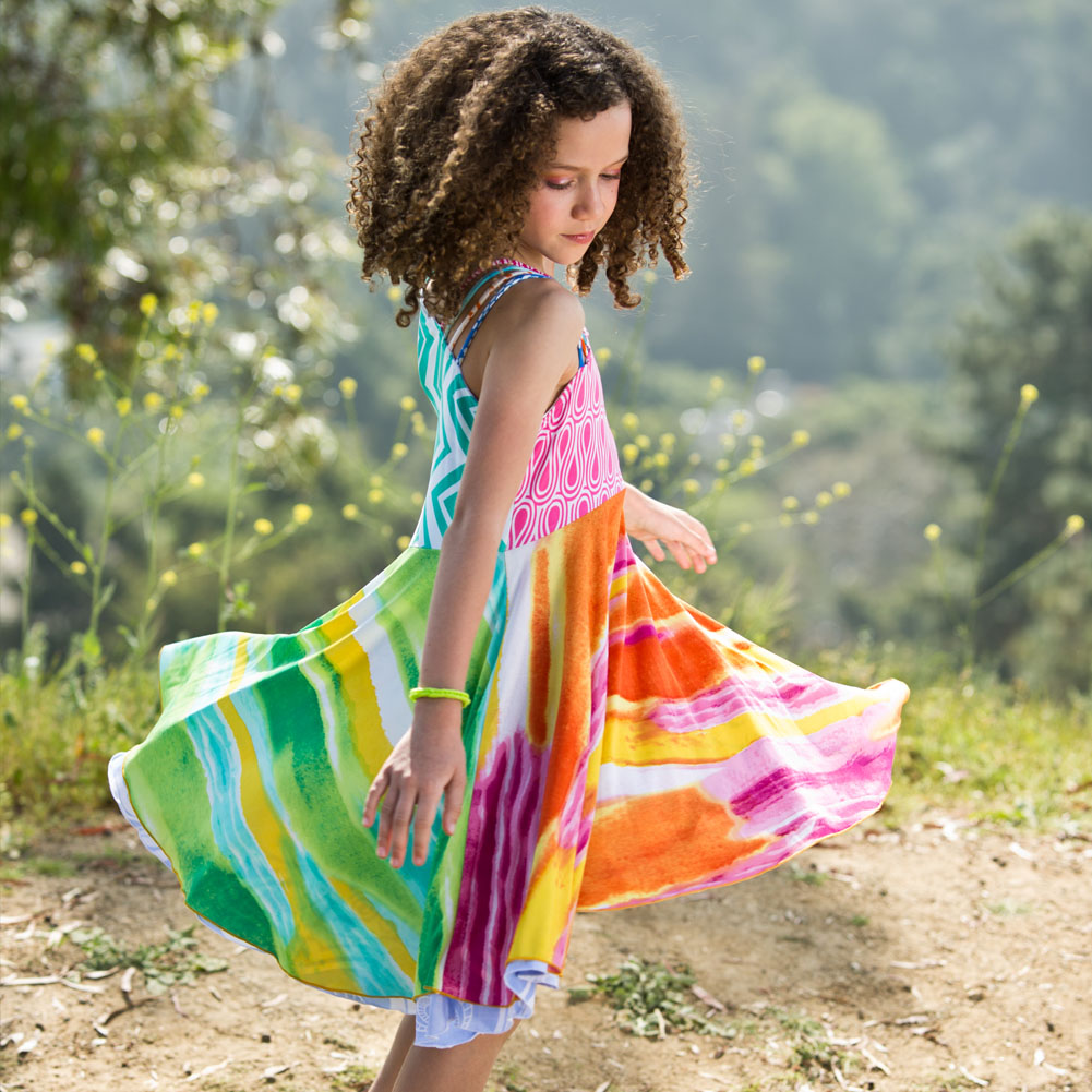 New Twirly Dresses and Skirts
