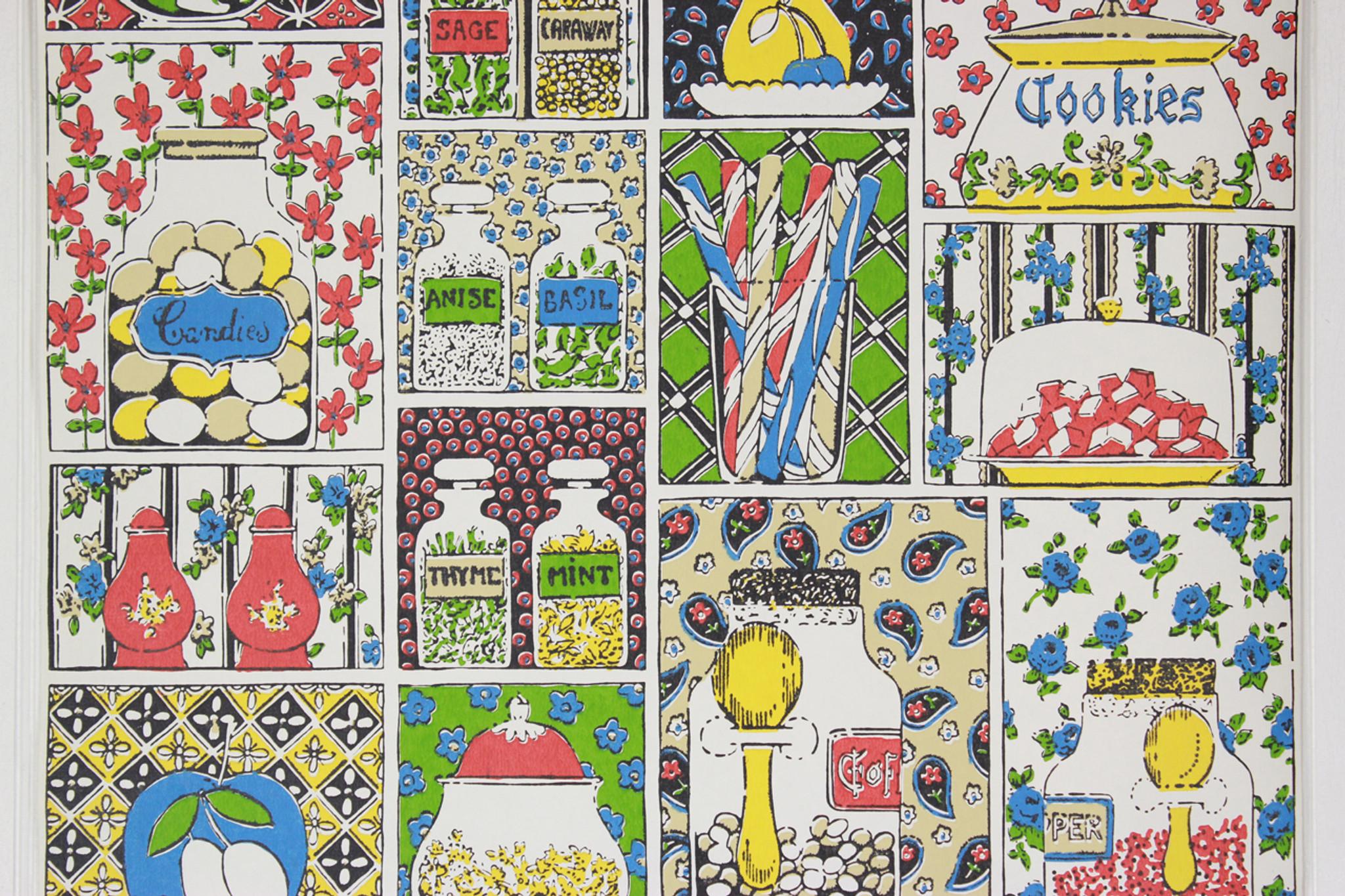 Perfect Rosieu0027s Vintage Wallpaper