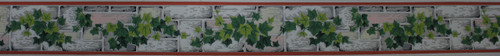 Trimz Vintage Wallpaper Border Ivy Wall Rosie S Vintage