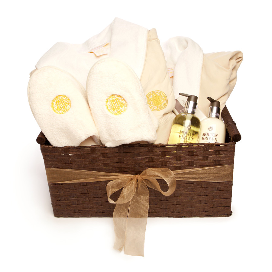 Spa Retreat Gift Basket (Large)