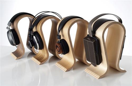 Sieveking Omega Headphone Stand