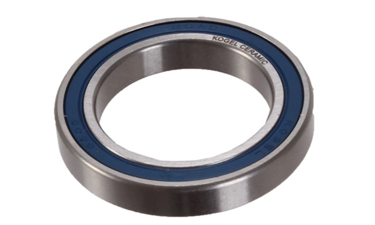Kogel Bearings Ceramic Hybrid Bearing Glory Cycles