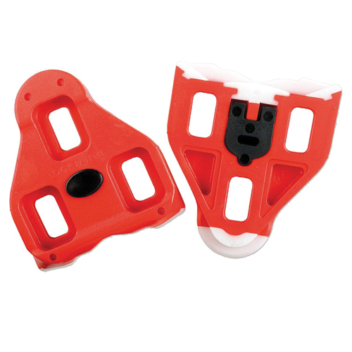 Look Delta Cleat Red 9 Degrees Float