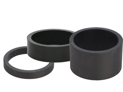 Carbon Headset Spacer Matte or Gloss