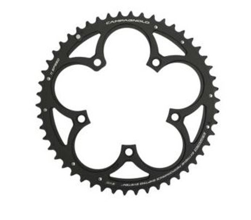 Campagnolo Super Record, Record, Chorus 5 Bolt Outer Chainring (for 2011-2014 models)