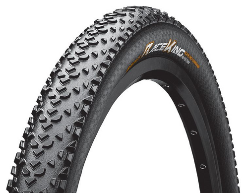 Continental Race King Tubeless Folding MTB Tire