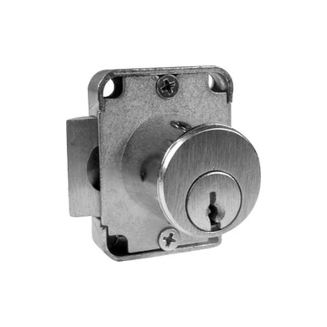 National C8139 26d Ka101 3 4 Pin Tumbler Door Lock