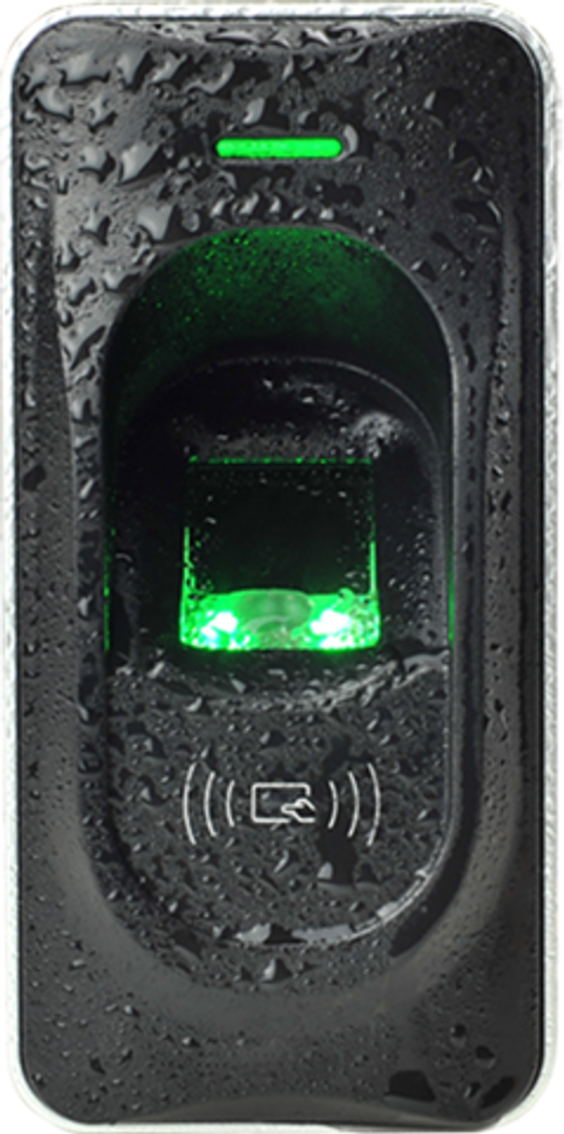 Zkaccess Fr1200 Slave Standalone Biometric Reader