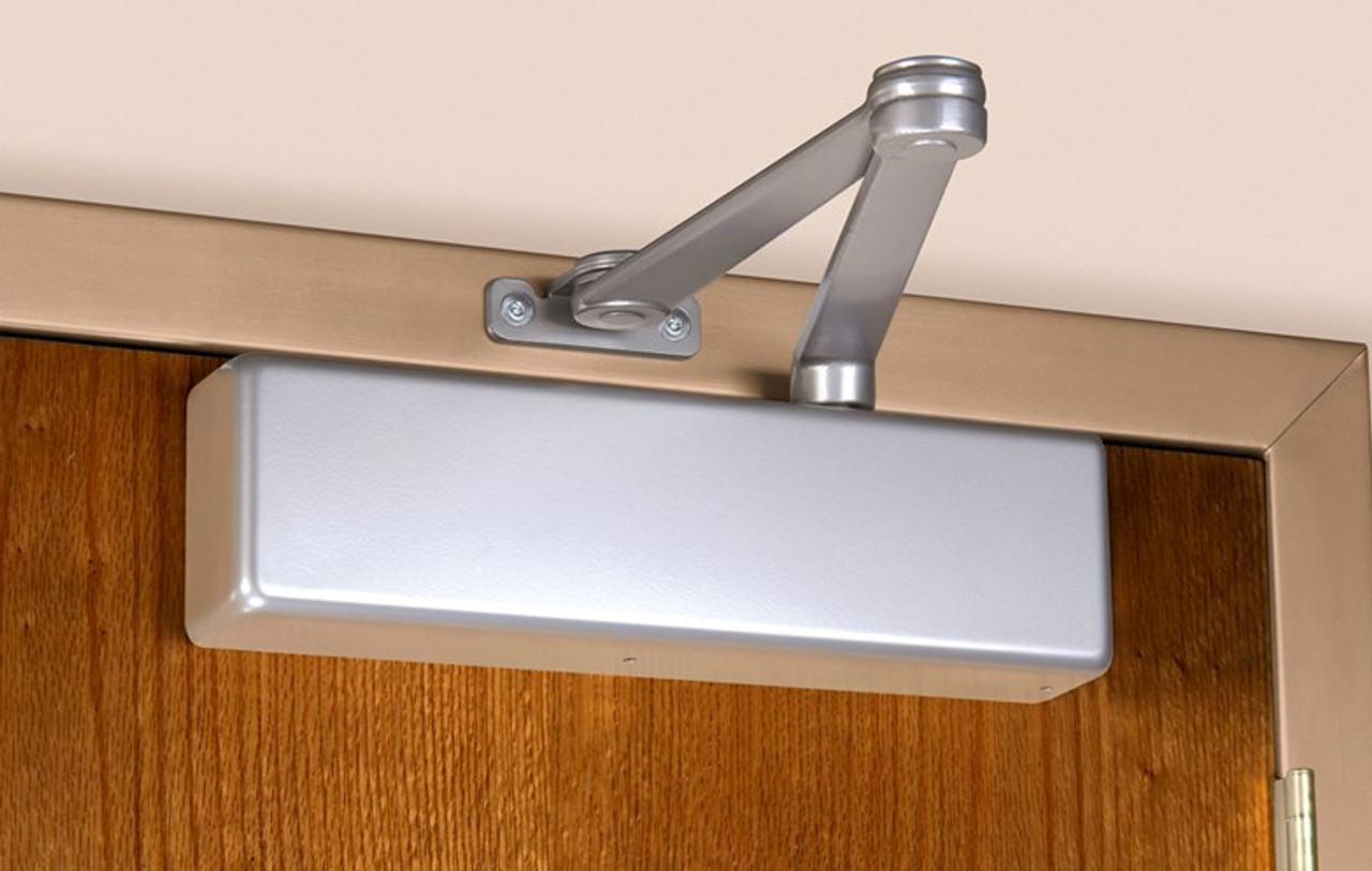 Norton 7500 Series Institutional Door Closer