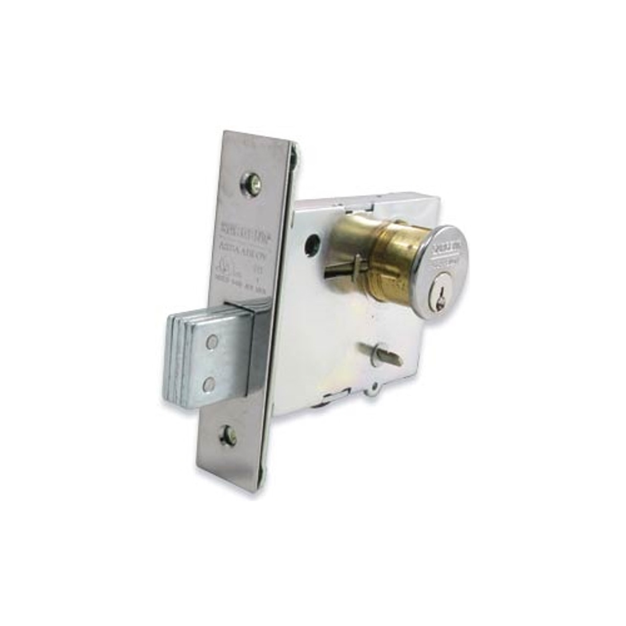Sargent 4875 Grade 1 Mortise Heavy Duty Deadbolt