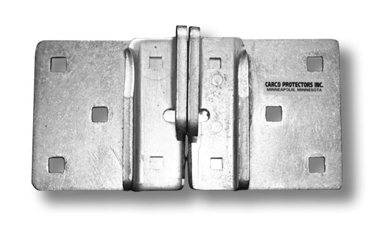 Cargo Protectors Van/Trailer/Door Hasps Extended  sc 1 st  ED Locks u0026 Security & Cargo Protectors Van/Trailer/Door Hasps Extended - E.D. Locks ...