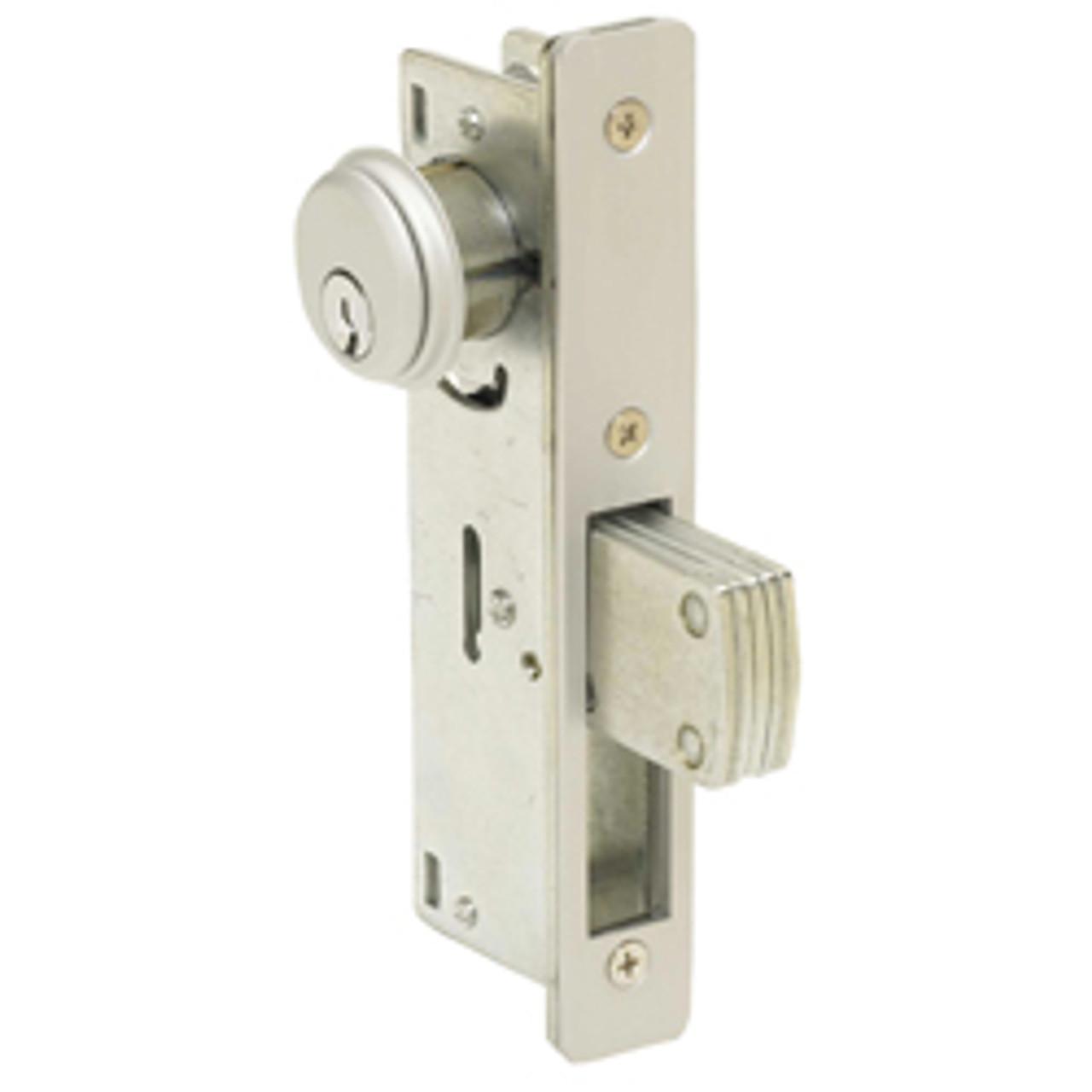Pls Deadbolt Mortise Lockset For Aluminun Door 1 1 8 Quot 31