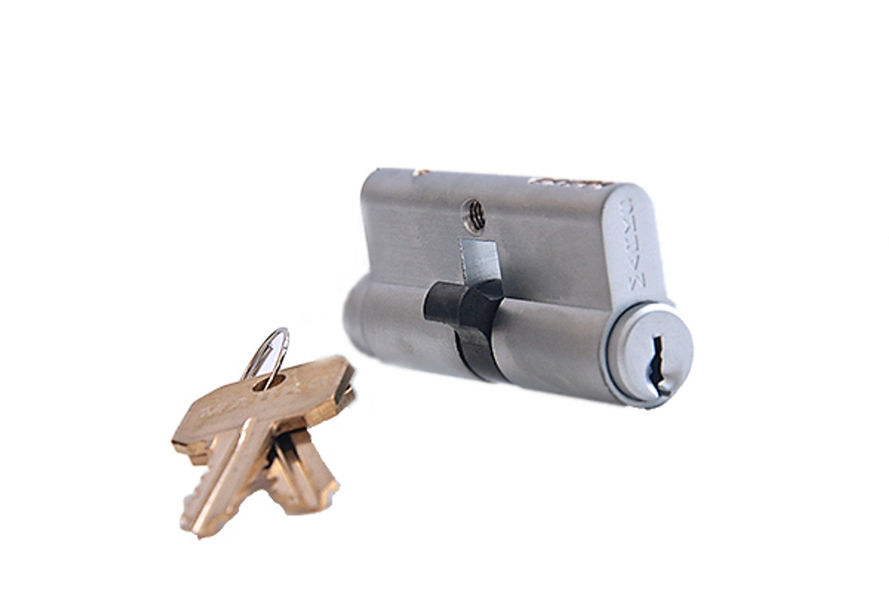 Marks Lock 2622 Turnknob Euro Profile Double Cylinder For