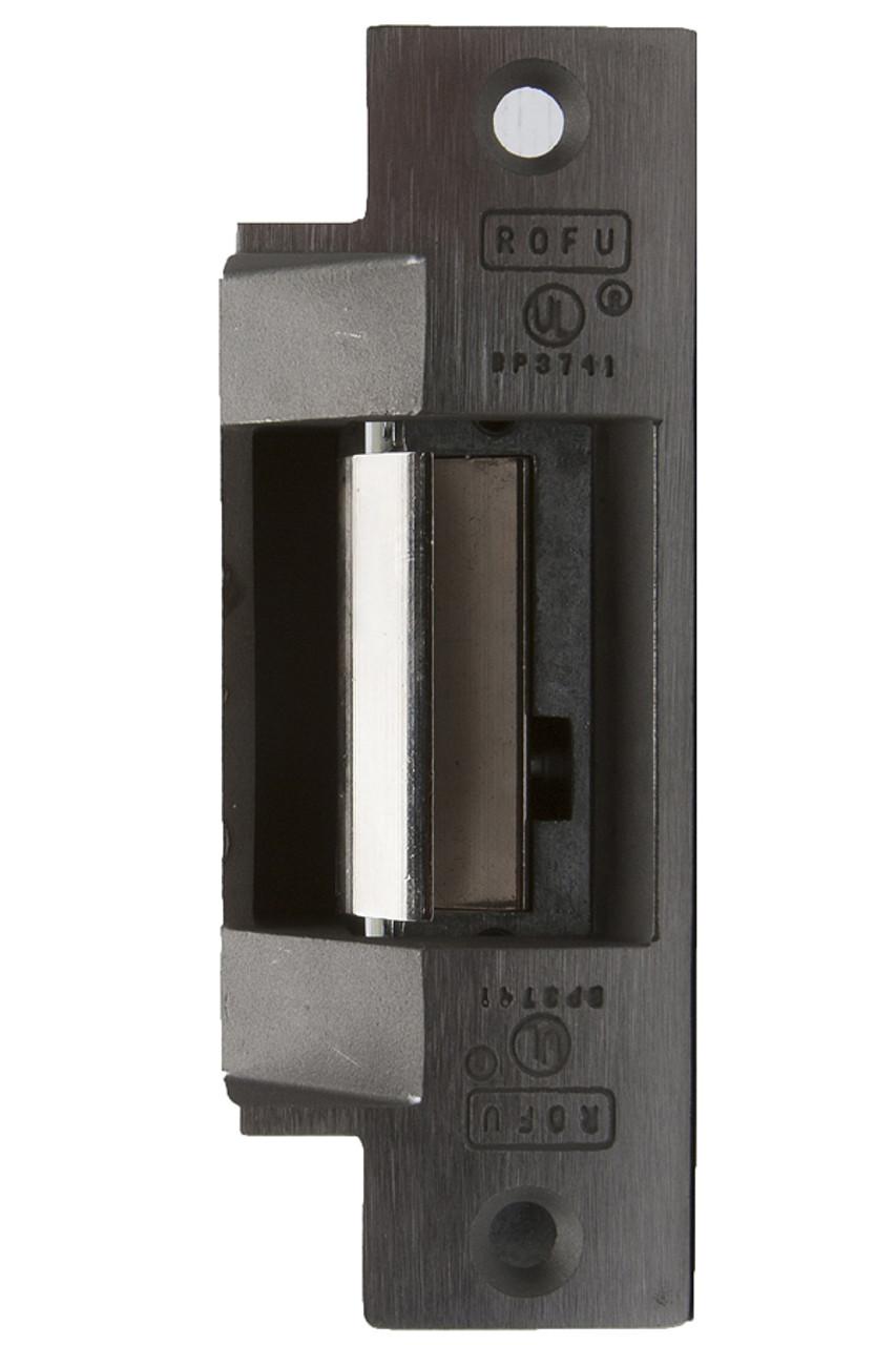 Rofu 1400 Series 1450 08 24vdc Vac Fail Sec High Security