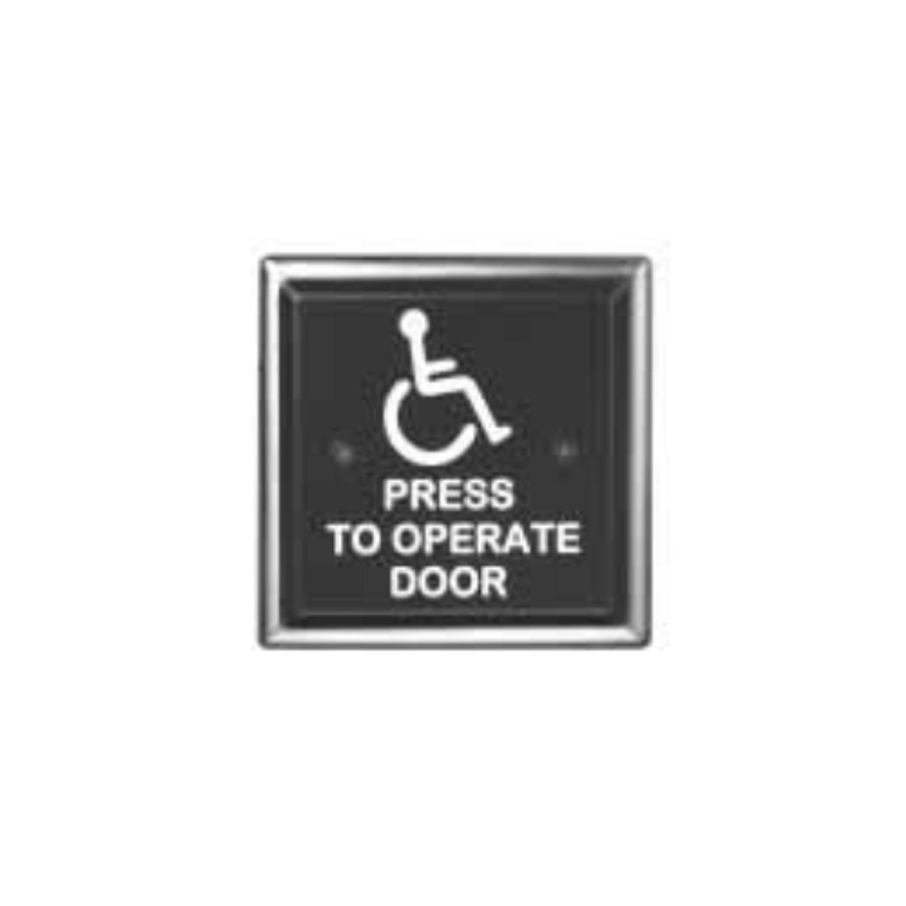 Norton 661 Handicap Activating Door Switch