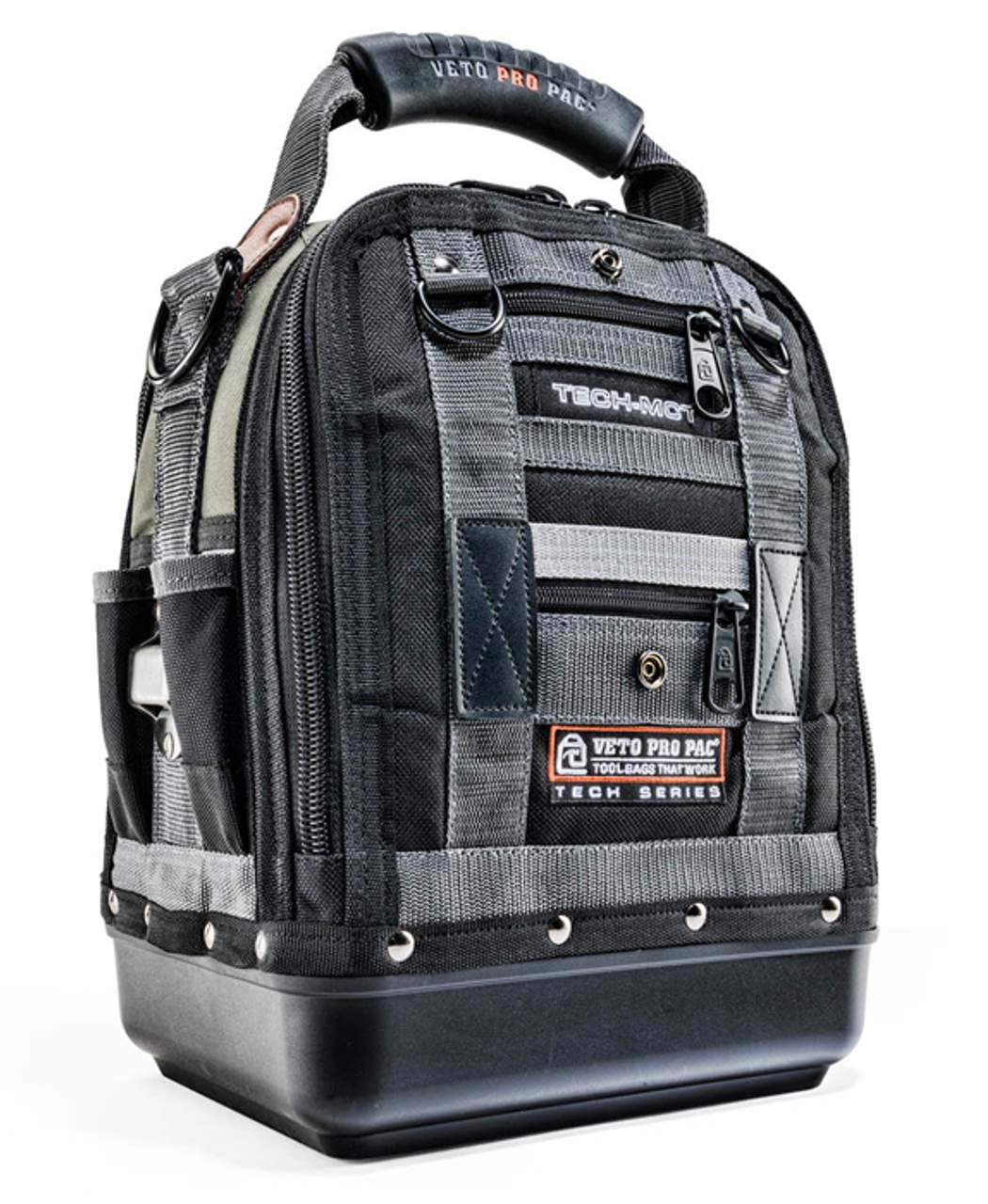 Veto Pro Pac Tech Mct Heavy Duty Tool Bag