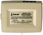 Linear - 1 Channel Receiver D-67