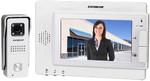 Seco-Larm Color Hands-Free Video Door Phone DP-234Q