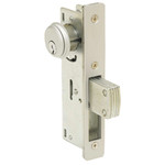 "PLS - Deadbolt Mortise Lockset For Aluminun Door 1-1/8"" 31/32"" fits Adams Rite 1850"