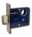 "Marks USA 2 Series Mortise Deadbolt 2/3 2/32D 2-1/2"" Backset"
