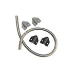 Securitron VM1200 12/24VDC Vista Magnetic Lock Dual Voltage