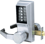 Kaba Access Simplex LL1011-26D-41 Left Hand Unican Pushbutton Lock