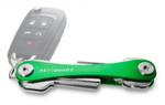 KeySmart Extended Green Premium Pocket Key Organizer & Key Holder