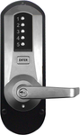 Kaba Simplex 5010swl 26d 41 Mechanical Pushbutton Lever