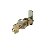 "Olympus Lock B7K-26D-0BIT Best ""K"" Keyway Utility Cam Lock 0-Bitted"