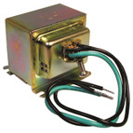 Adams Rite TADA4605 Wire-In 12/24VAC Transformer