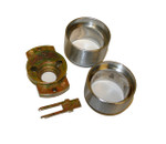 Alarm Lock ET-BIC US26D Best 6-7-Pin SFIC Rim Cylinder Adaptor Kit