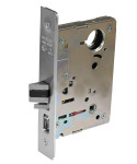 Sargent BP-8215 26D Passage Mortise Lock Body Only