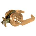 Marks 195N-10 Survivor Series Grade 1 Passage Cylindrical Lever Lock
