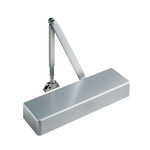 ale 4410 689 Tri-Packed Door Closer Hold Open Size 1-6 Aluminum