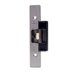 DynaLock 1607L US32D Electric Strike 1600 Series Electric Strike Field Selectable Voltage and Lock Mode