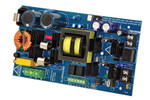 Altronix AL1024ULXB2 Power Supply Board 24VAC, 40VA from UL Listed Class 2 Transformer Single Output 24VDC at 8A