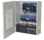 Altronix AL1024ULXPD16 Power Supply/Charger Input 115VAC 60Hz at 4.2A 16 Fused Outputs 24VDC at 10A