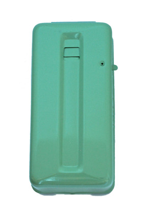 S Parker 1602 Non Electric Door Chime With Viewer For