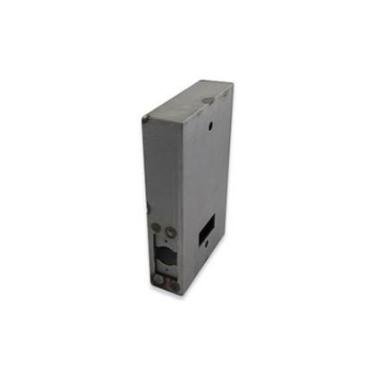 Keedex K Bxcl500 Weldable Box For Codelock Cl500 Series