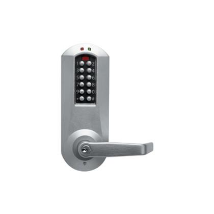 kaba eplex e5200 series e5231xswl keyinlever schlage cylindrical electronic lock schlage electronic locks l17 schlage