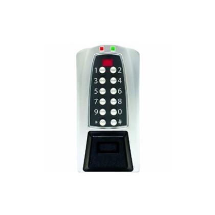 Kaba E-Plex E5770 Stand Alone Pin/Prox Access Controller Electronic Lock