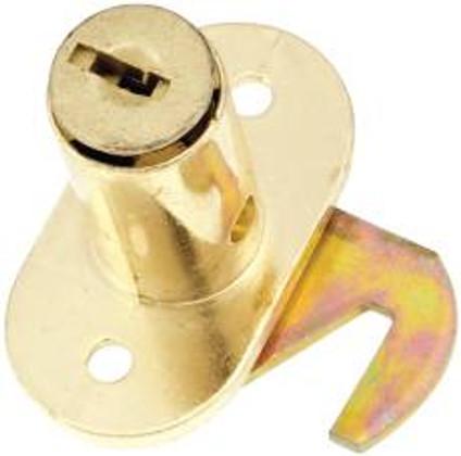 John Sterling - Keyed Folding Door Lock CD1064
