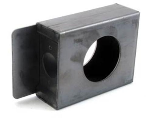 Keedex K Bxsgl Weldable Lock Box For Cylindrical Locks